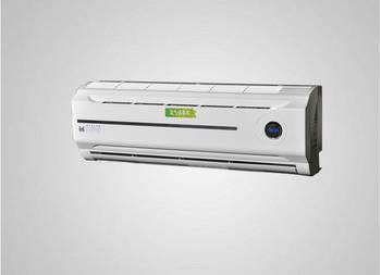 壁挂紫外线空气消毒机--1000