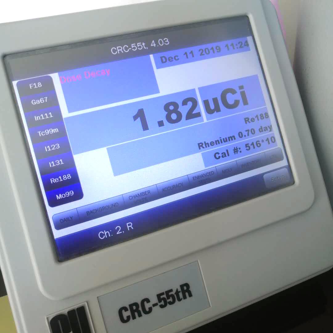 核医学用设备-活度计