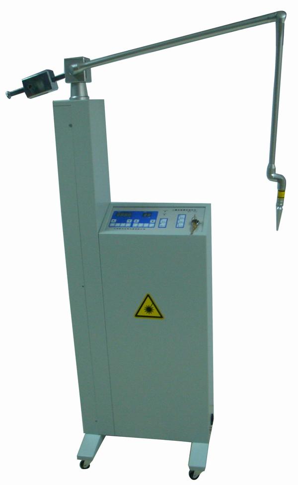 嘉定JC40C型CO2激光治疗仪 40W