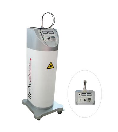 嘉定JH30氦氖激光治疗仪 50mw
