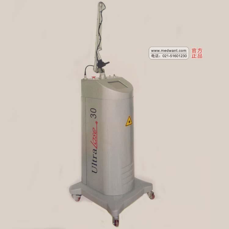 嘉定JC40(普通版)超脉冲点阵激光治疗仪