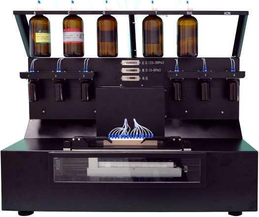 擎科 DNAchem12合成仪