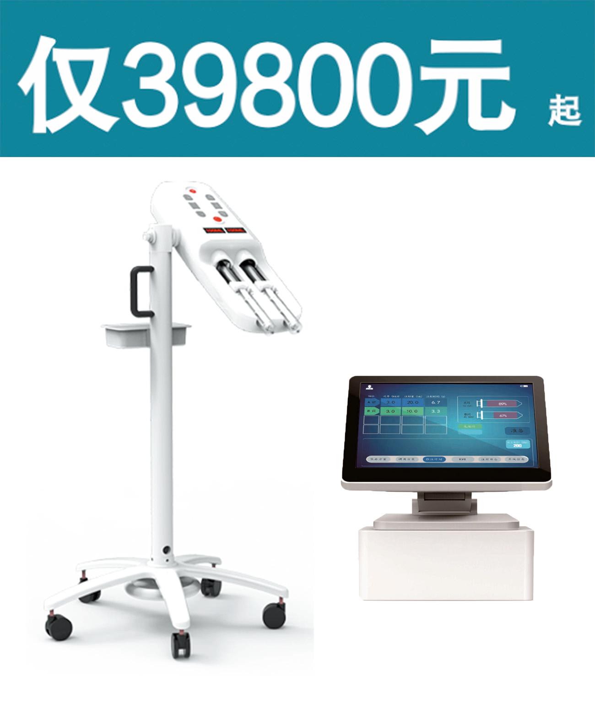 CT高压注射器