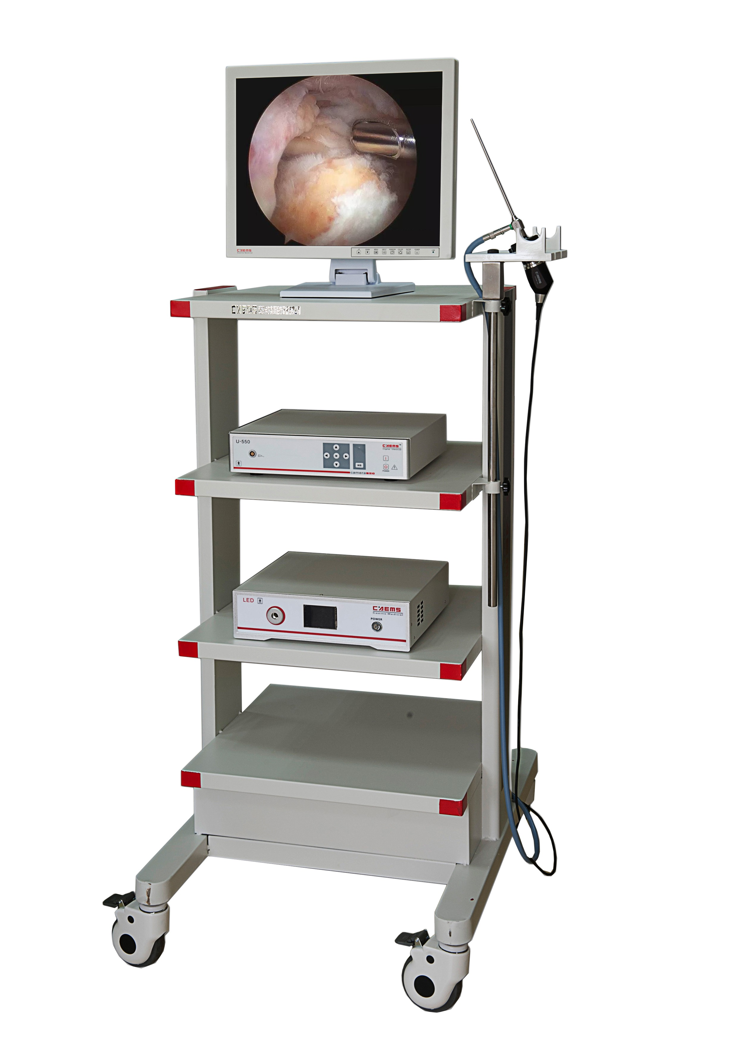 卡尔美斯U--550高清宫腔镜系统