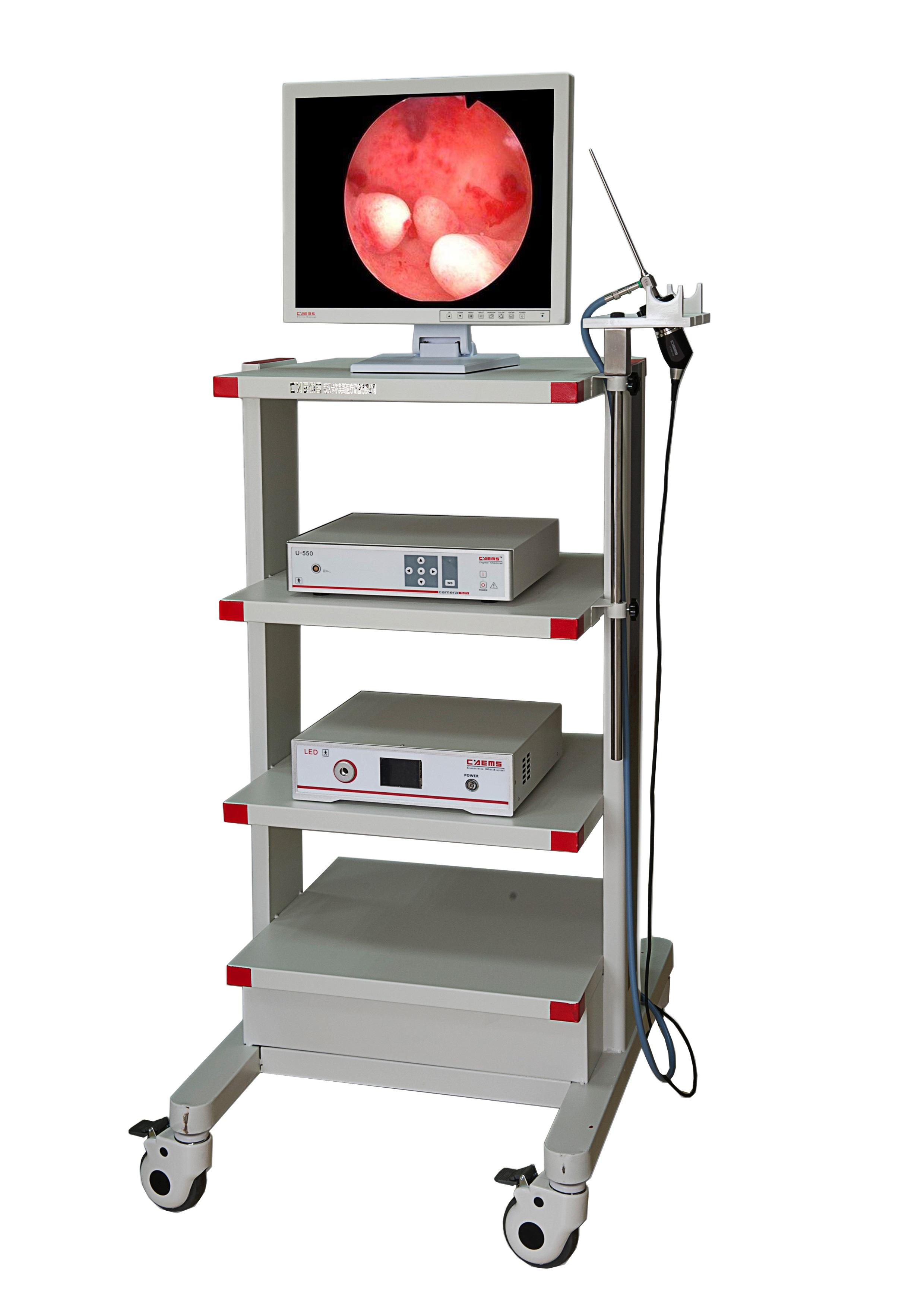 卡尔美斯U--550高清尿道膀胱镜系统