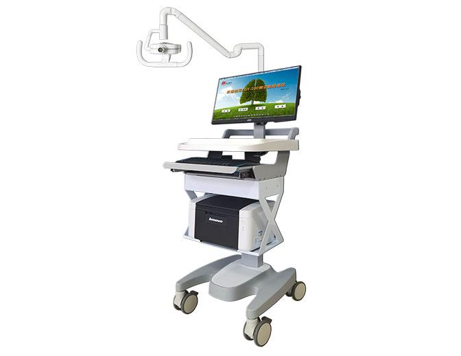 健桥医电FGY 肺功能检测仪豪华型 彩色液晶显示屏肺功能仪