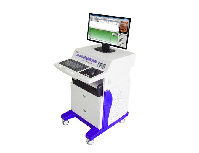 健桥医电JQ-H型 全自动心血管功能测试诊断仪JQ-H型 液晶显示器 彩色喷墨打印机