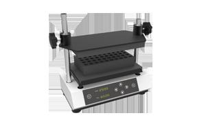 海沛、多管漩涡混合仪 混匀器、混合  旋涡  孵育振荡器  MTV-2500