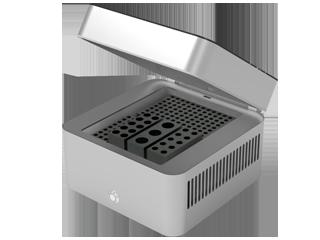 海沛 恒温金属浴仪  程序降温盒      替代实验室内制冰机,冰盒,冰袋等