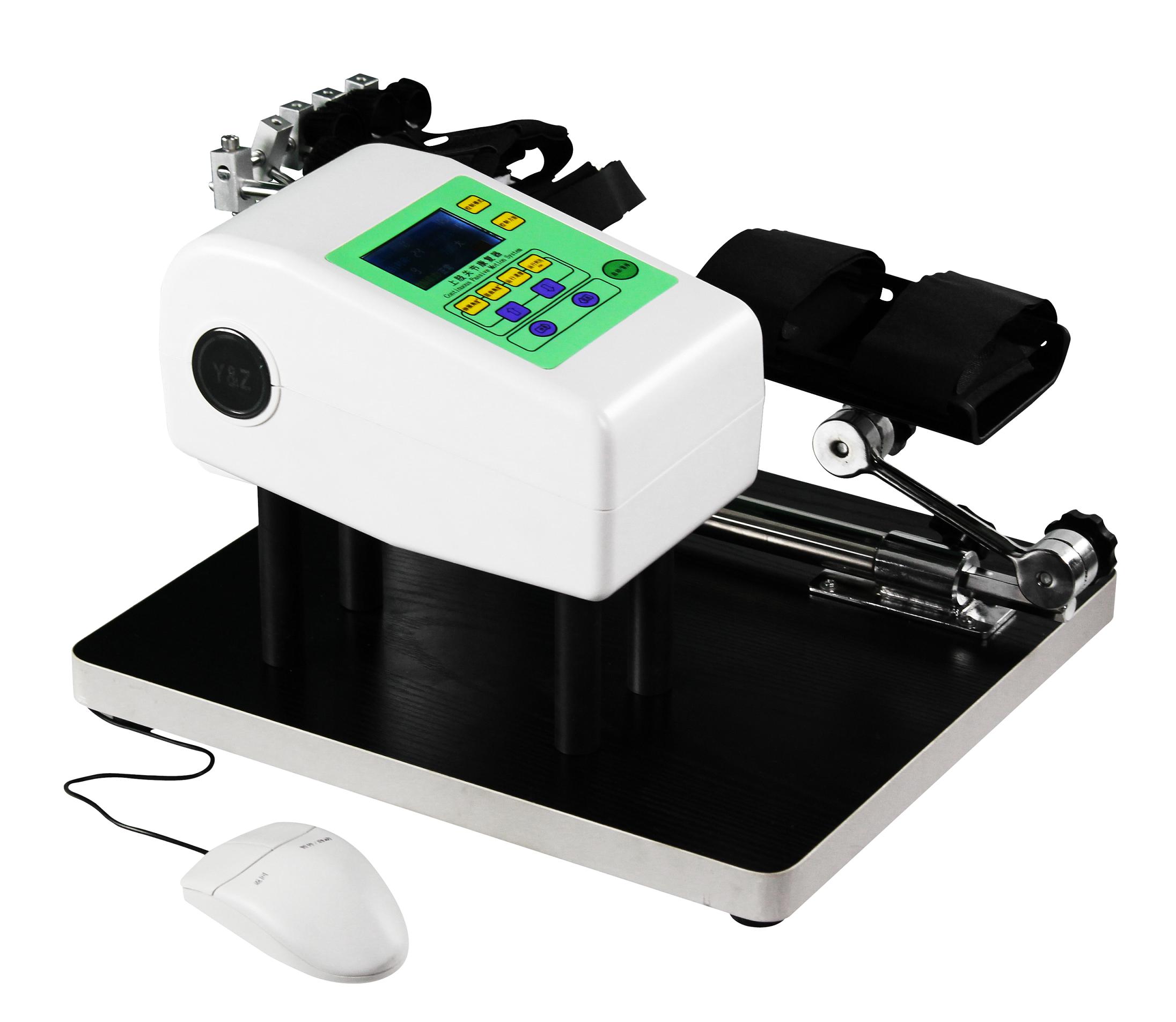 亿凡YF-100E上肢关节康复器(手指关节) LED液晶背光