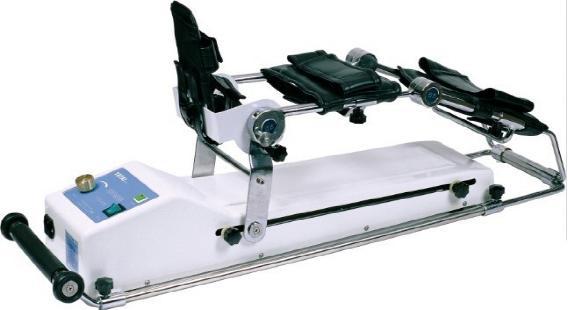 亿凡 YF-200B机械型下肢功能恢复器 膝、踝两用机型