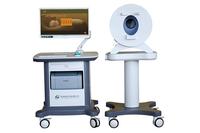 圣美孚SMF中医综合诊断系统含中医脉象诊断系统、舌面象诊断系统、体质辨识系统、养生调理系统、辨证处方系统