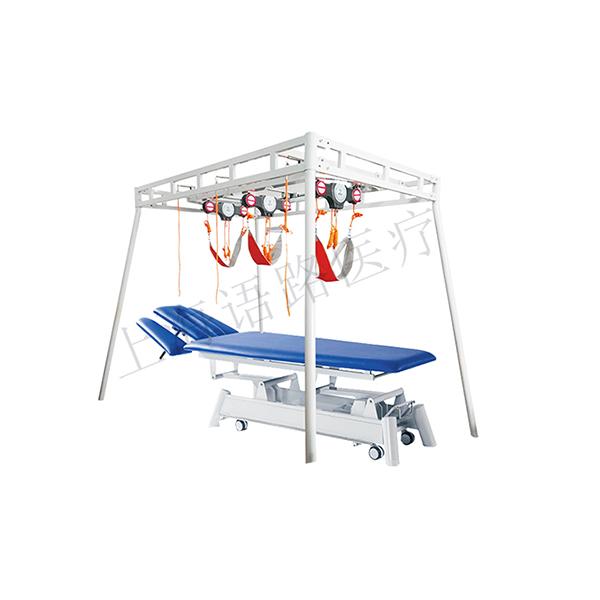 上海语路医疗悬吊运动康复系统