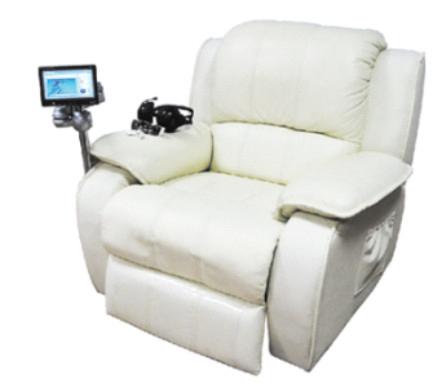 体感音波身心放松系统HAL-4