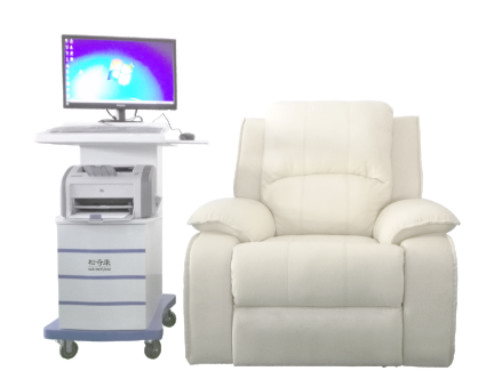 体感音波身心放松系统HAL-5