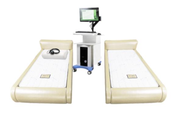 体感音波身心放松系统HAL-6