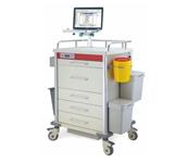 昌泓CH8803一体机型电脑型移动护理工作站 病房护理工作车(不含电脑)