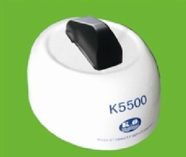 凯奥K5500超微量分光光度计 0.5~2ul 连续波长