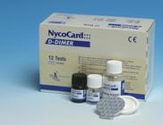 NycoCard® D-Dimer D-小旋风二聚体检测试剂盒