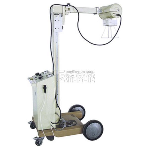 华线 F100 移动式X射线机