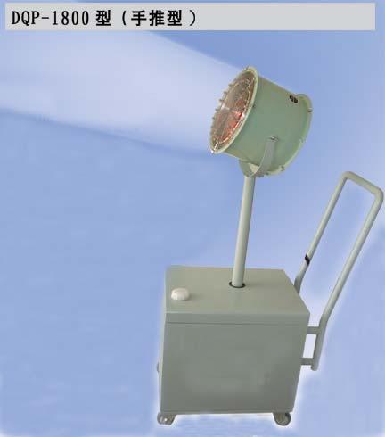 松源 DPQ-1800手推车型电动喷雾器 药桶容积: 20L