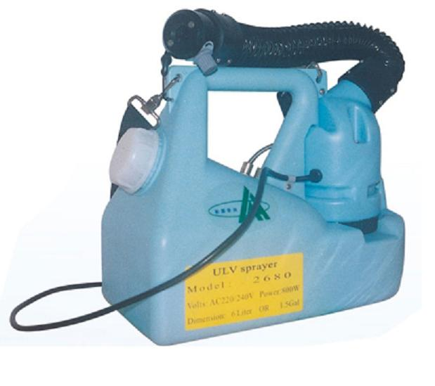 松源 DPQ-800臂挎气溶胶喷雾器 药液容量:6~8升