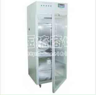 松源SL-2(全不锈钢)冷柜 温度范围:1℃-10℃