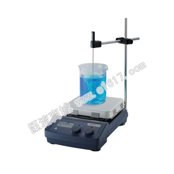 大龙MS7-H550-Pro 套装加热型磁力搅拌器 产品编号8030122111