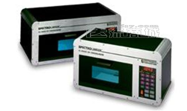 美国SP Spectrolinker™ XL-1500A紫外交联仪