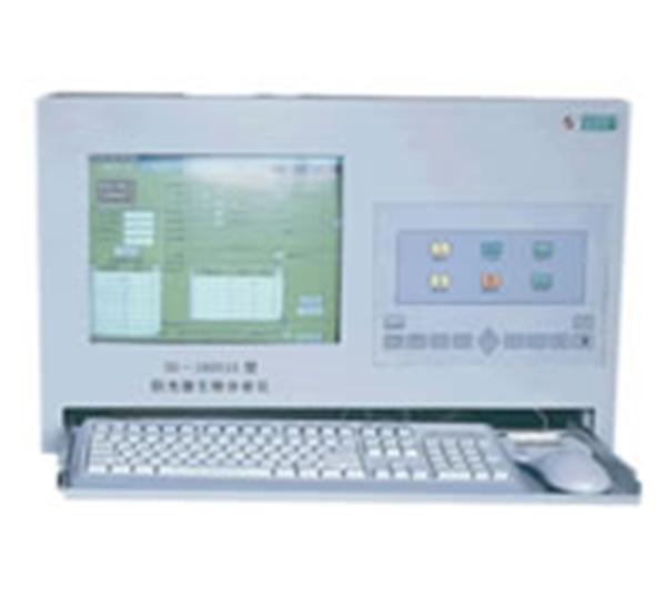 上海阳光SS-1000A型台式细菌测定仪