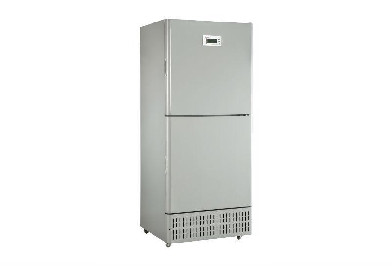 美菱DW-YL450医用低温箱-10~-25℃上下室450L