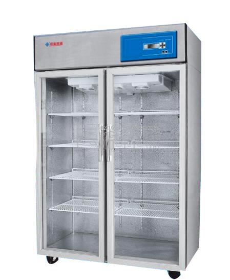 美菱 2-10℃ 医用冷藏箱YC-968L /968L医用冷藏箱参数图片,报价