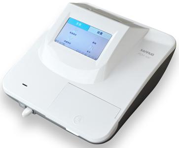 三诺 便携式糖化血红蛋白分析仪 语音播报/方便快捷