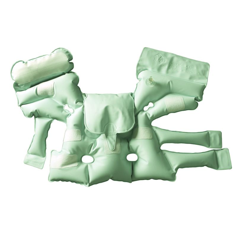 易护宝EHOB进口防褥疮棉足跟垫  足部固定 防碰足垫老年人长期卧床家庭护理