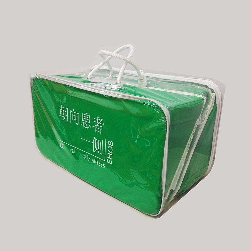 美国品牌EHOB防褥疮体位垫 翻身护理垫 侧翻身垫左右侧垫 卧床瘫痪病人支撑垫