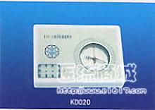 康捷K98-A电子石英定时钟 实验室用计时器