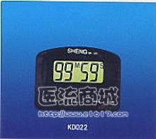 康捷022电子倒计时钟