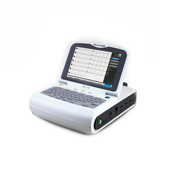 邦健 12导心电图机IE12/网络版心电图机,参数报价