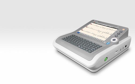 邦健iE 6数字式六道心电图机/6导心电图机参数报价