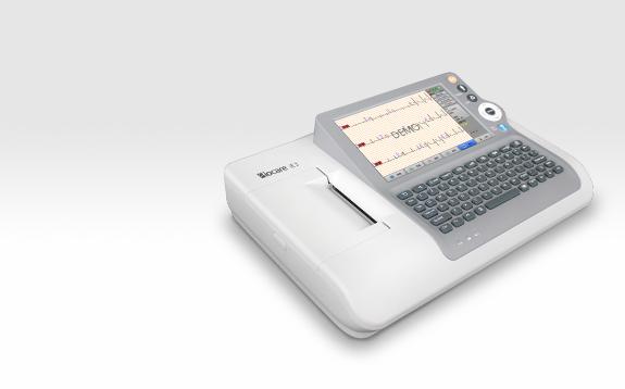 邦健 3导心电图机IE3/网络版心电图机,参数报价