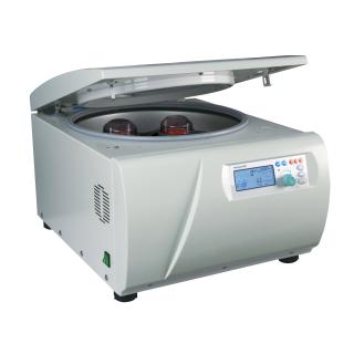 Neofuge1600R台式高速(冷冻)离心机