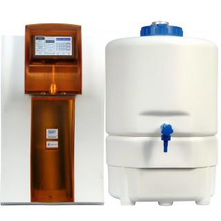 Smart-P纯水/超纯水仪