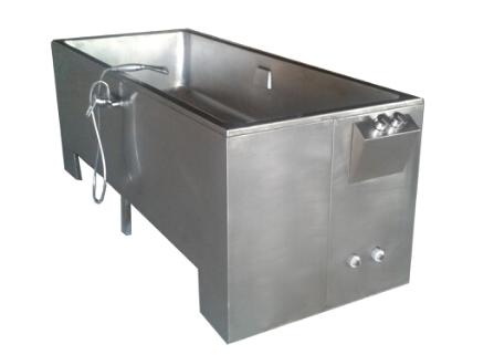 HP-DC型烧烫伤浸浴治疗机(普通型)