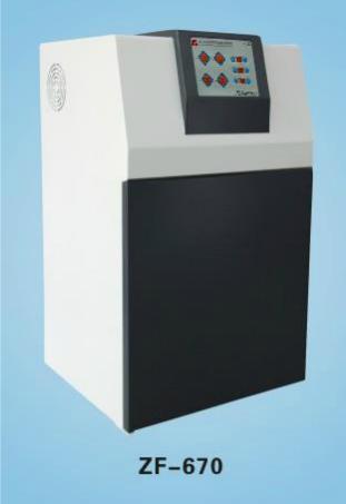 嘉鹏ZF-670化学发光成像分析系统