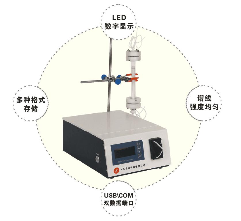 嘉鹏HD-7N核酸蛋白检测仪