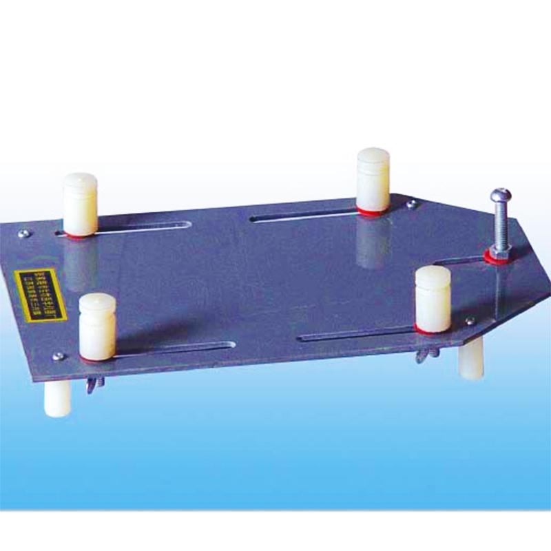 奇松2001QS-WJT鼠(青蛙)解剖台/木质蛙板