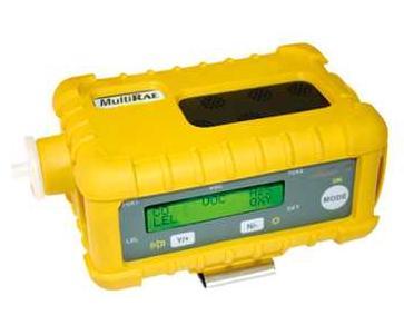 PGM-54红外二氧化碳分析仪