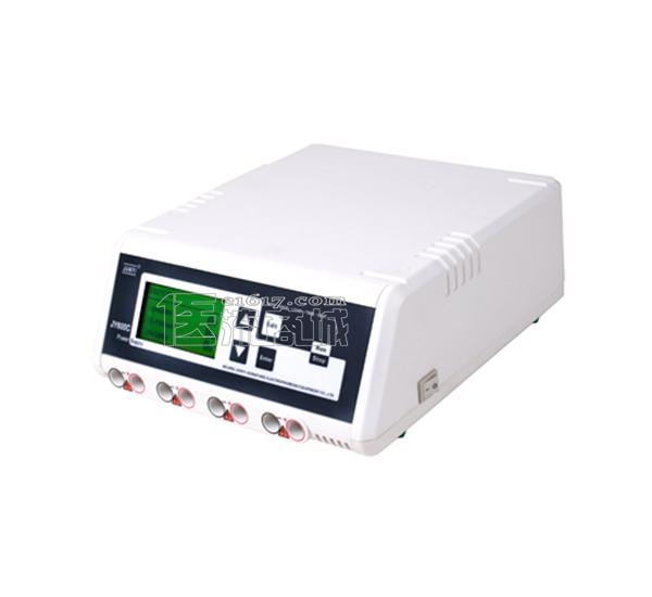 君意 JY600C型 通用型电泳仪 三恒电源 4组输出