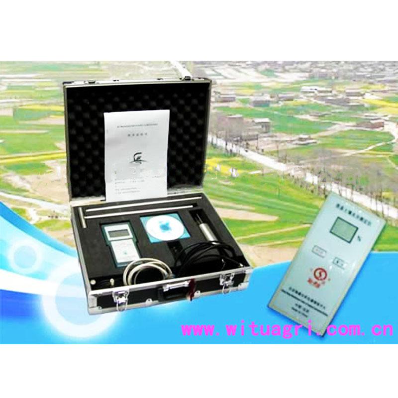 土壤水分测试仪DataInfo-Is1
