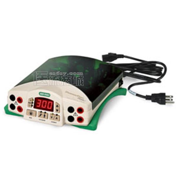 Bio-rad 164-5050 Powerpac Basic Power Supply 基础型电源 双恒电源 4组输出